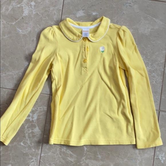 Gymboree girls blouse